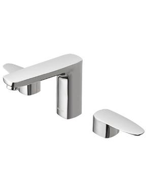 Built-In Basin Mixer